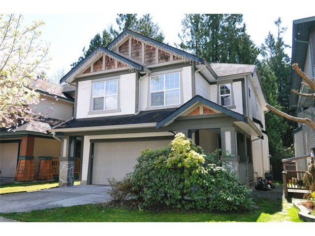 """Main Photo: 24310 100B Avenue in Maple Ridge: Albion House for sale in """"ALBION"""" : MLS®# V1058134"""