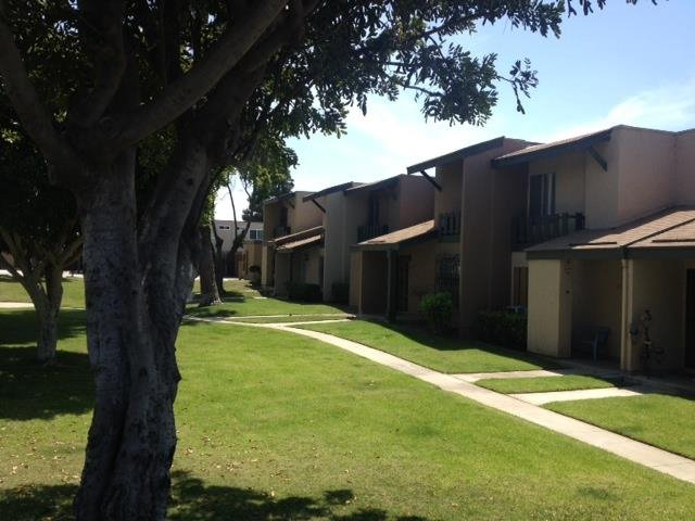 Main Photo: CHULA VISTA Condo for sale : 2 bedrooms : 1595 Mendocino Dr #58