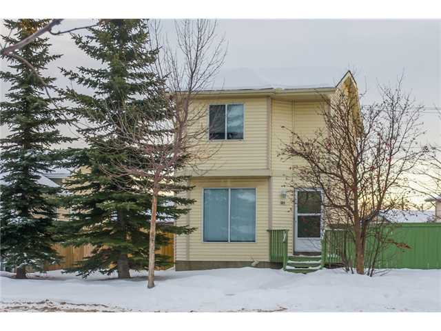 Main Photo: 131 TARADALE Drive NE in Calgary: Taradale Residential Detached Single Family for sale : MLS®# C3648695