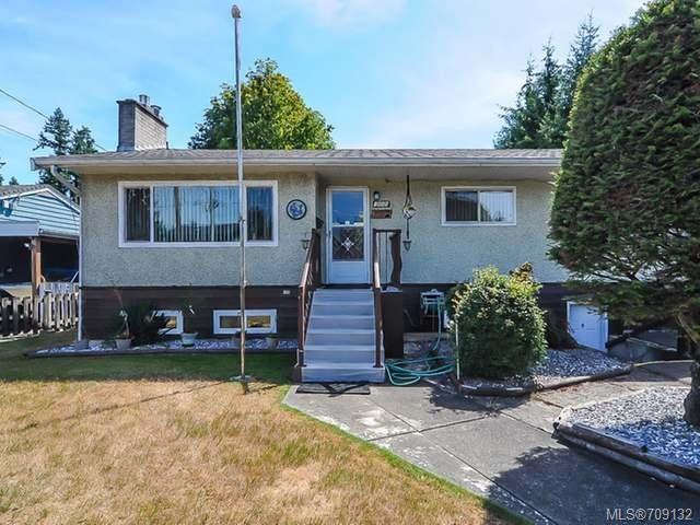 Main Photo: 1849 Centennial Ave in COMOX: CV Comox (Town of) House for sale (Comox Valley)  : MLS®# 709132
