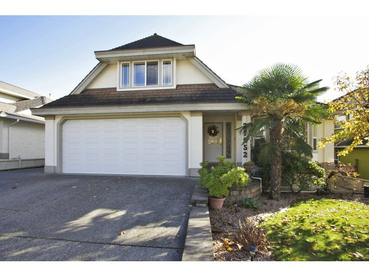 "Main Photo: 31452 JEAN Court in Abbotsford: Abbotsford West House for sale in ""Bedford Landing"" : MLS®# R2012807"