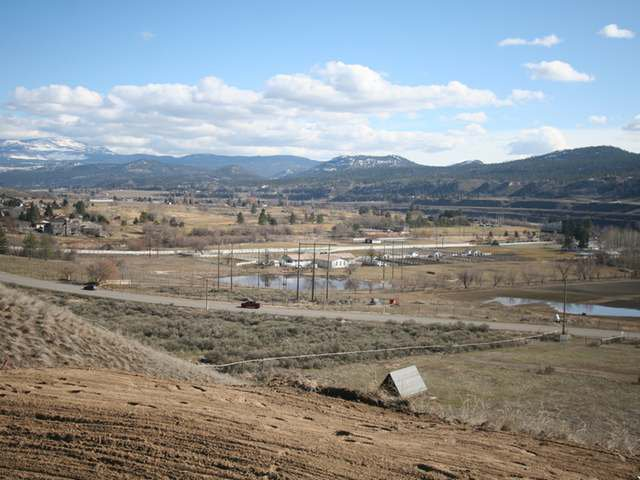 Main Photo: 3395 E SHUSWAP ROAD in : South Thompson Valley Lots/Acreage for sale (Kamloops)  : MLS®# 133749