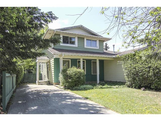 Main Photo: 115 PINESON Place NE in Calgary: Pineridge House for sale : MLS®# C4065261