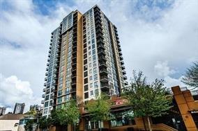Main Photo: 804 511 ROCHESTER Avenue in Coquitlam: Coquitlam West Condo for sale : MLS®# R2124974
