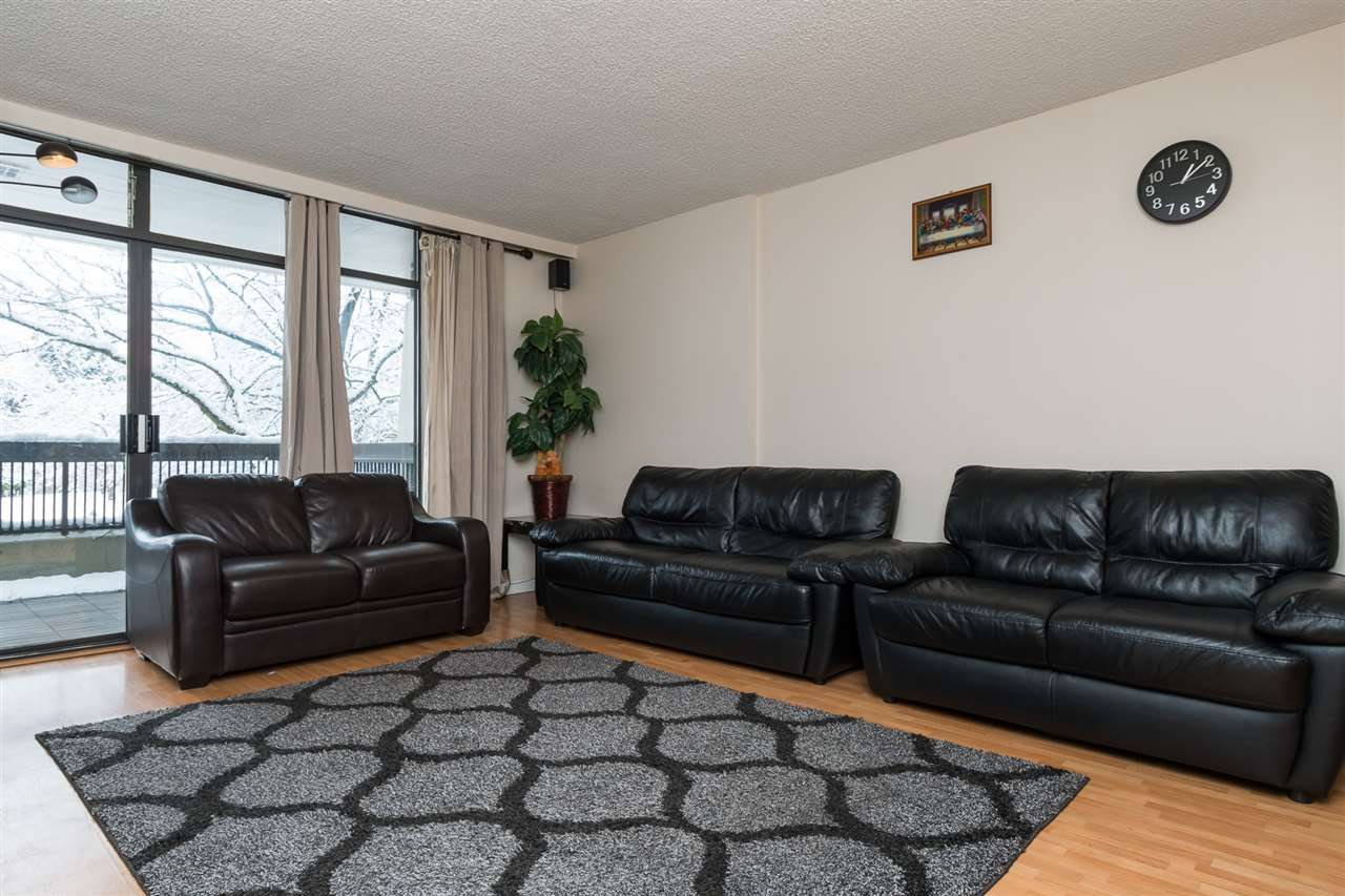 Photo 4: Photos: 206 5932 PATTERSON Avenue in Burnaby: Metrotown Condo for sale (Burnaby South)  : MLS®# R2137892