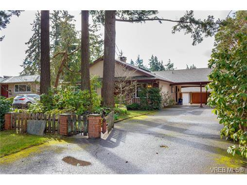 Main Photo: 425 Tipton Ave in VICTORIA: Co Wishart South House for sale (Colwood)  : MLS®# 753369
