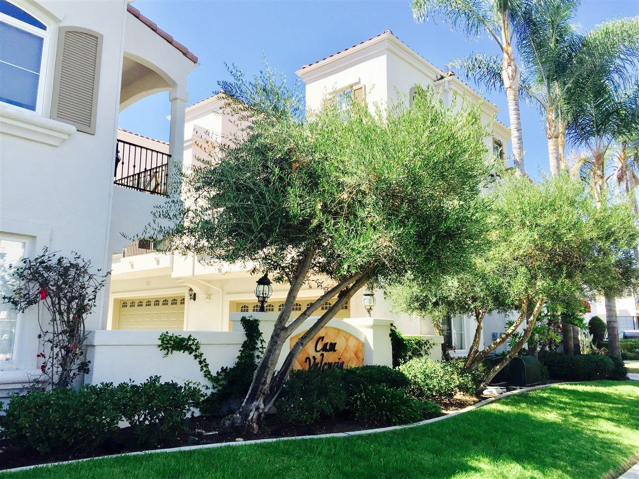Main Photo: HILLCREST Condo for sale : 3 bedrooms : 3620 INDIANA ST #105 in San Diego
