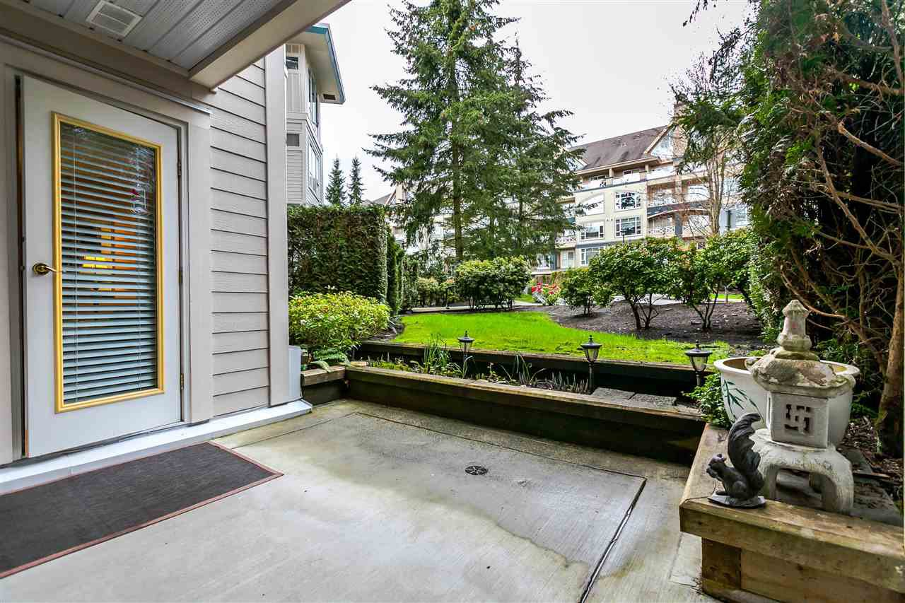"Photo 13: Photos: 214 3608 DEERCREST Drive in North Vancouver: Roche Point Condo for sale in ""DEERFIELD AT RAVENWOODS"" : MLS®# R2157311"