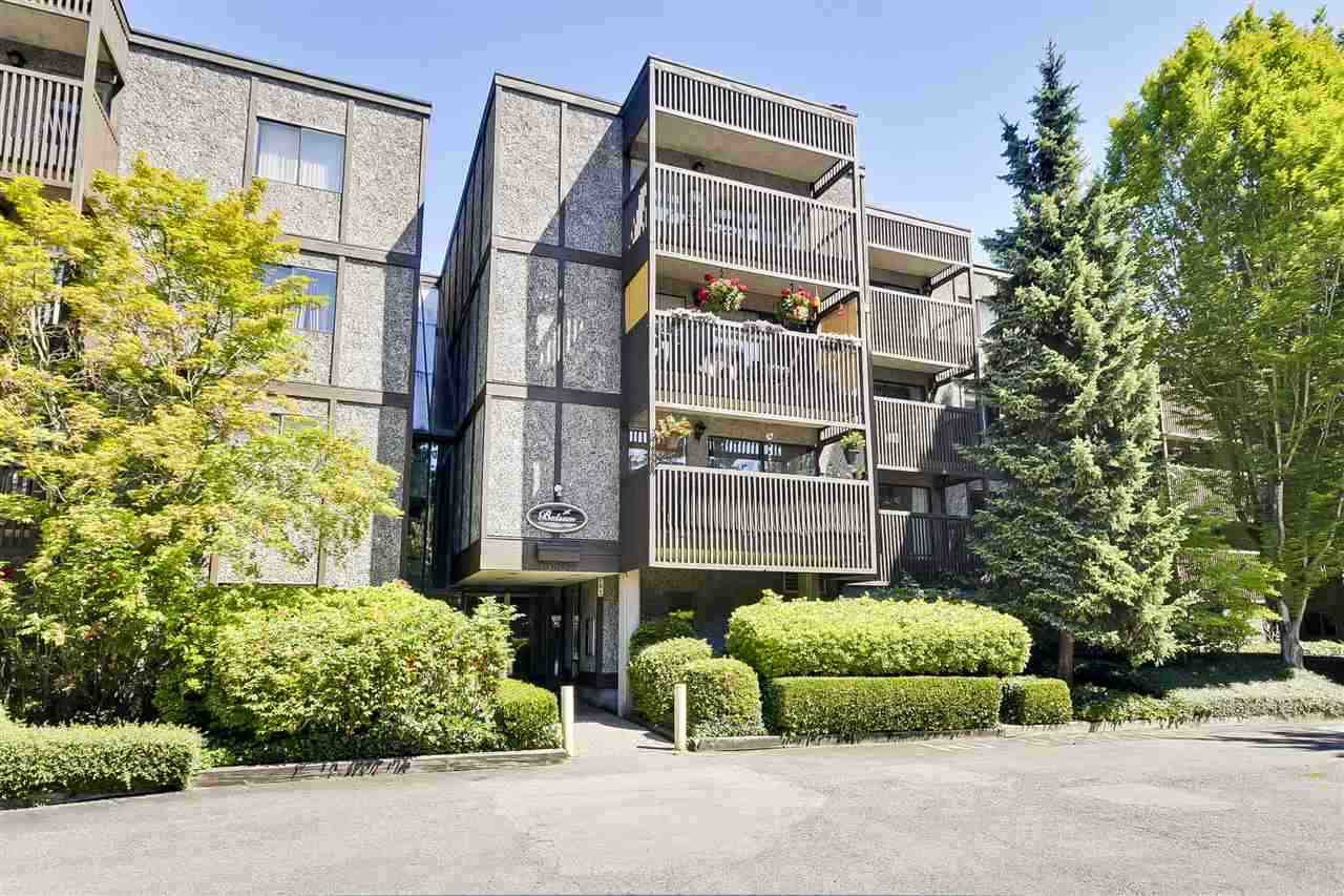 "Main Photo: 116 13507 96 Street in Surrey: Whalley Condo for sale in ""Parkwoods - Balsam"" (North Surrey)  : MLS®# R2180405"