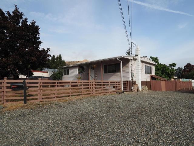 Main Photo: 766 PORTERFIELD ROAD in : Westsyde House for sale (Kamloops)  : MLS®# 142773
