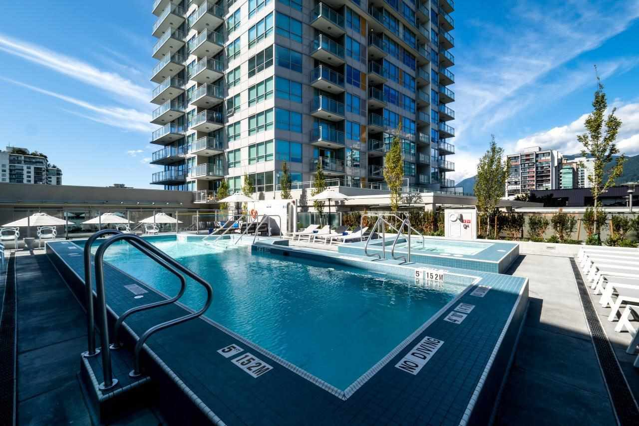 Photo 14: Photos: 112 E.13th Street in North Vancouver: Central Lonsdale Condo for rent
