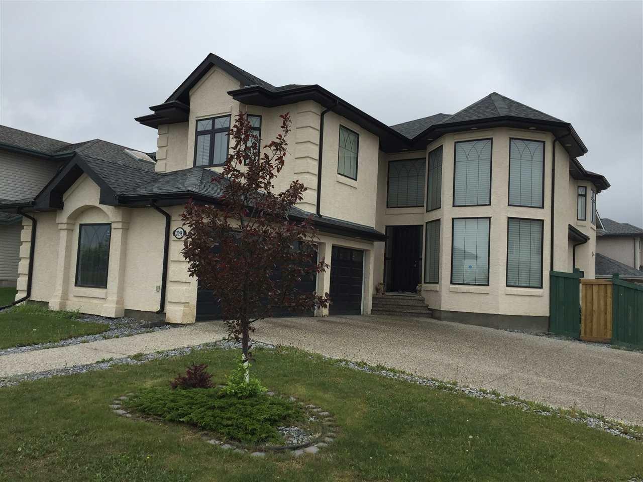 Main Photo: 2098 HADDOW Drive in Edmonton: Zone 14 House for sale : MLS®# E4123399