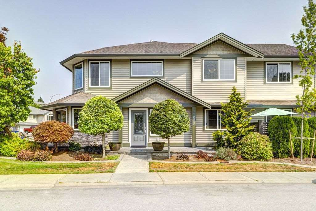 "Main Photo: 11653 GILLAND Loop in Maple Ridge: Cottonwood MR House for sale in ""COTTONWOOD"" : MLS®# R2298341"