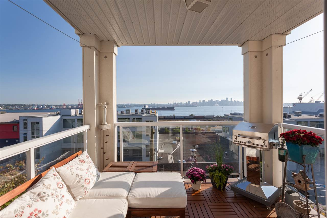 """Main Photo: 309 365 E 1ST Street in North Vancouver: Lower Lonsdale Condo for sale in """"Vista East @ Hamersley Park"""" : MLS®# R2298926"""
