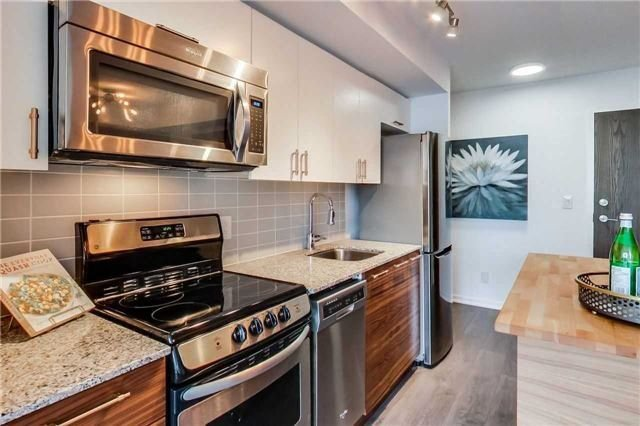 Photo 7: Photos: 919 68 Abell Street in Toronto: Little Portugal Condo for sale (Toronto C01)  : MLS®# C4225636