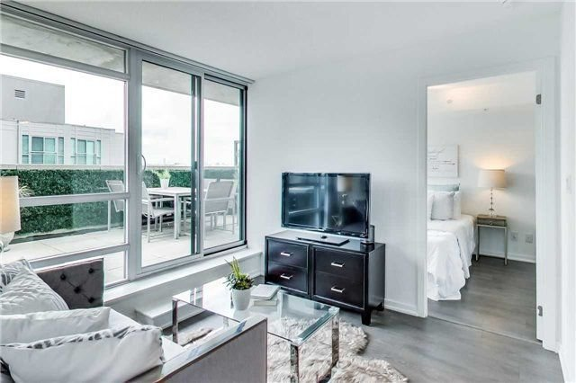Photo 4: Photos: 919 68 Abell Street in Toronto: Little Portugal Condo for sale (Toronto C01)  : MLS®# C4225636