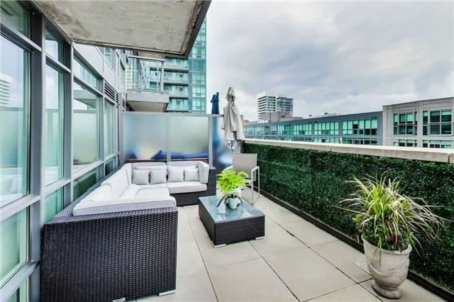 Photo 17: Photos: 919 68 Abell Street in Toronto: Little Portugal Condo for sale (Toronto C01)  : MLS®# C4225636