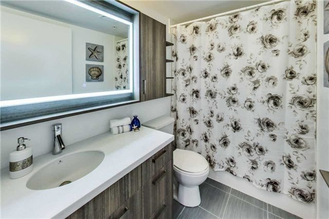 Photo 10: Photos: 919 68 Abell Street in Toronto: Little Portugal Condo for sale (Toronto C01)  : MLS®# C4225636
