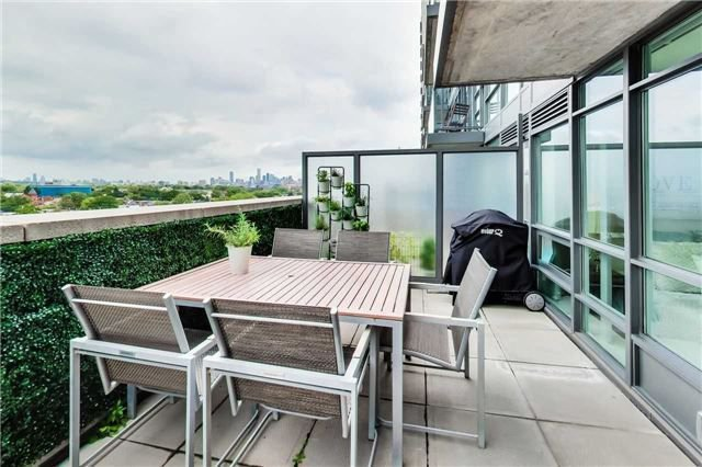 Photo 16: Photos: 919 68 Abell Street in Toronto: Little Portugal Condo for sale (Toronto C01)  : MLS®# C4225636
