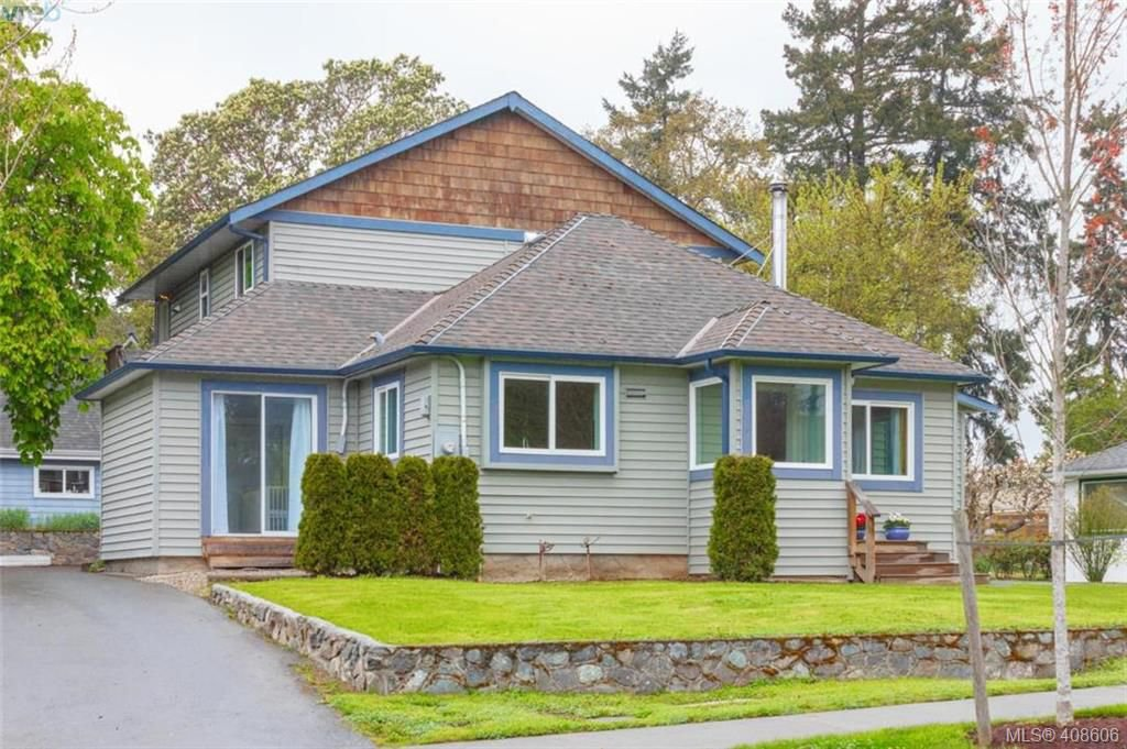 Main Photo: 193 Helmcken Rd in VICTORIA: VR View Royal Single Family Detached for sale (View Royal)  : MLS®# 812020