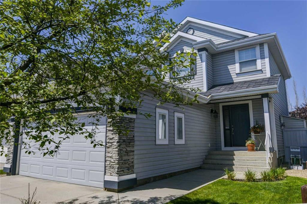 Main Photo: 153 CHAPALINA Place SE in Calgary: Chaparral Detached for sale : MLS®# C4247322