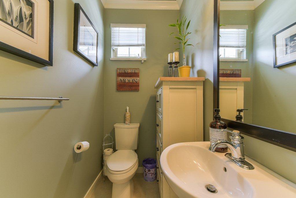 "Photo 7: Photos: 62 15151 34 Avenue in Surrey: Morgan Creek Townhouse for sale in ""Sereno"" (South Surrey White Rock)  : MLS®# R2377273"
