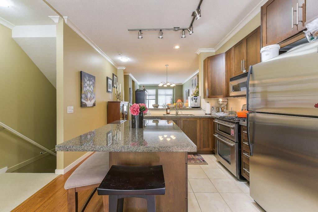 "Photo 11: Photos: 62 15151 34 Avenue in Surrey: Morgan Creek Townhouse for sale in ""Sereno"" (South Surrey White Rock)  : MLS®# R2377273"
