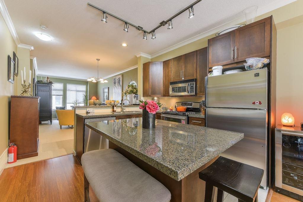 "Photo 10: Photos: 62 15151 34 Avenue in Surrey: Morgan Creek Townhouse for sale in ""Sereno"" (South Surrey White Rock)  : MLS®# R2377273"