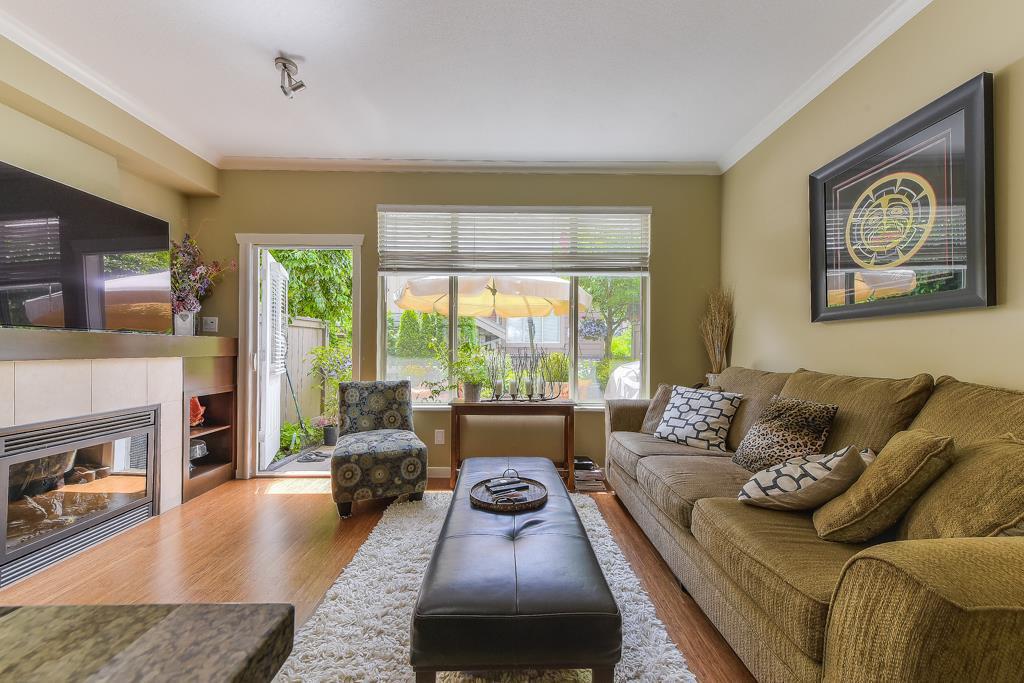 "Photo 13: Photos: 62 15151 34 Avenue in Surrey: Morgan Creek Townhouse for sale in ""Sereno"" (South Surrey White Rock)  : MLS®# R2377273"