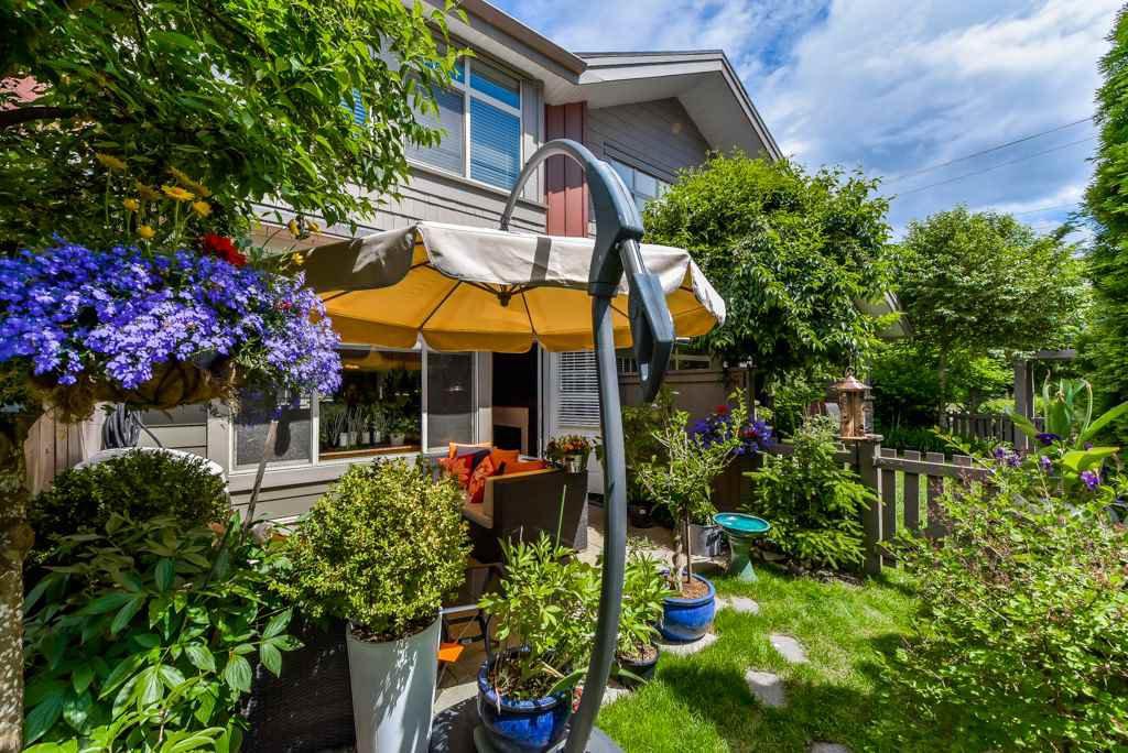 "Photo 20: Photos: 62 15151 34 Avenue in Surrey: Morgan Creek Townhouse for sale in ""Sereno"" (South Surrey White Rock)  : MLS®# R2377273"