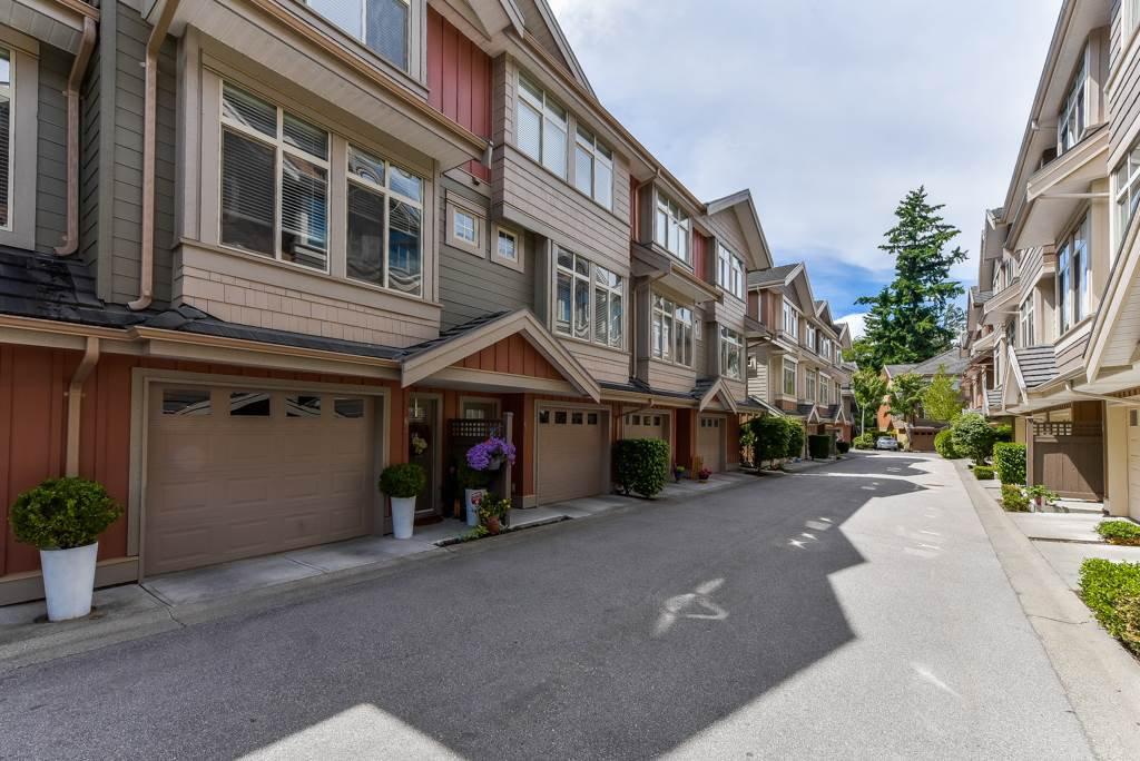 "Photo 2: Photos: 62 15151 34 Avenue in Surrey: Morgan Creek Townhouse for sale in ""Sereno"" (South Surrey White Rock)  : MLS®# R2377273"