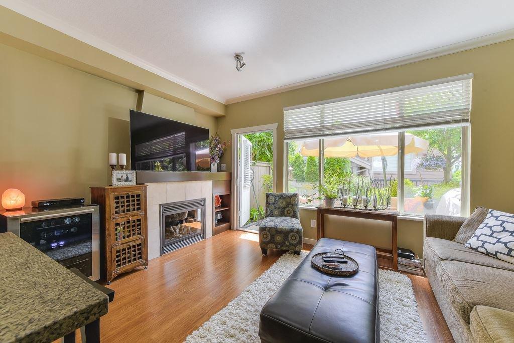 "Photo 12: Photos: 62 15151 34 Avenue in Surrey: Morgan Creek Townhouse for sale in ""Sereno"" (South Surrey White Rock)  : MLS®# R2377273"