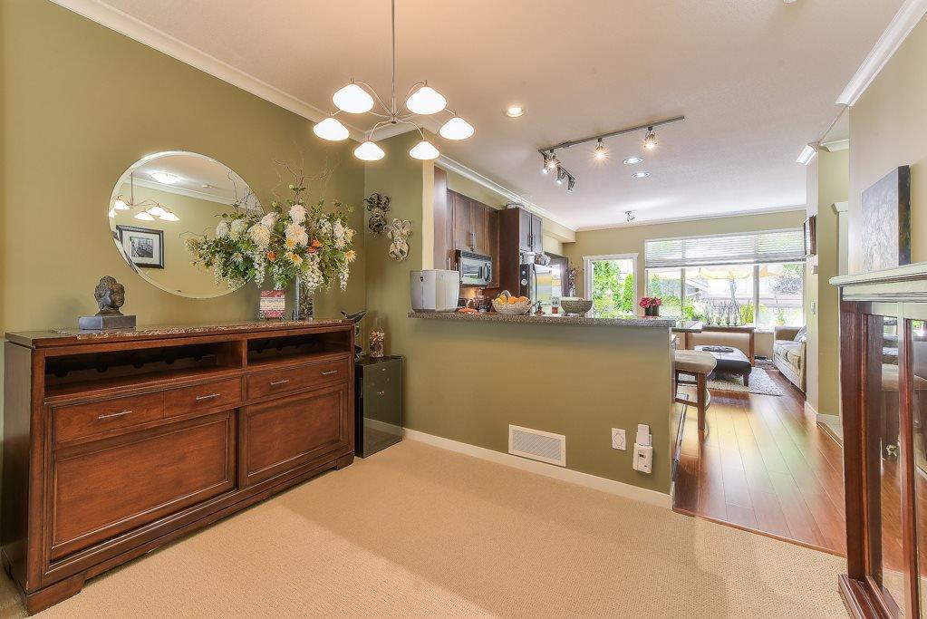 "Photo 5: Photos: 62 15151 34 Avenue in Surrey: Morgan Creek Townhouse for sale in ""Sereno"" (South Surrey White Rock)  : MLS®# R2377273"