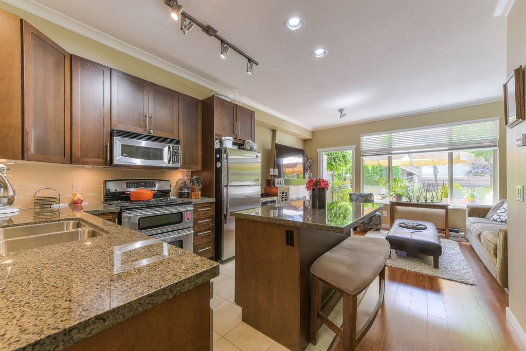 "Photo 8: Photos: 62 15151 34 Avenue in Surrey: Morgan Creek Townhouse for sale in ""Sereno"" (South Surrey White Rock)  : MLS®# R2377273"