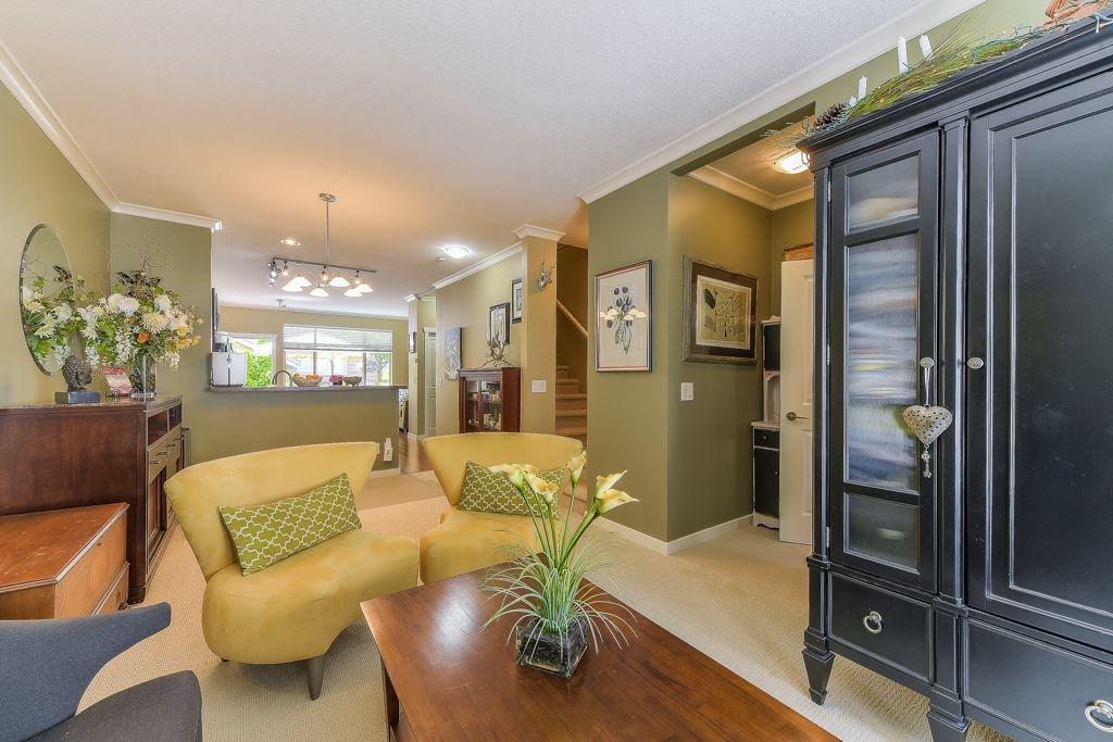 "Photo 6: Photos: 62 15151 34 Avenue in Surrey: Morgan Creek Townhouse for sale in ""Sereno"" (South Surrey White Rock)  : MLS®# R2377273"