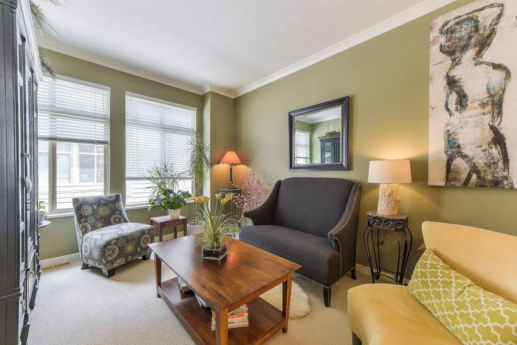 "Photo 4: Photos: 62 15151 34 Avenue in Surrey: Morgan Creek Townhouse for sale in ""Sereno"" (South Surrey White Rock)  : MLS®# R2377273"