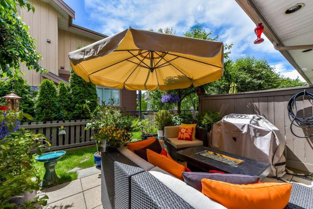 "Photo 18: Photos: 62 15151 34 Avenue in Surrey: Morgan Creek Townhouse for sale in ""Sereno"" (South Surrey White Rock)  : MLS®# R2377273"