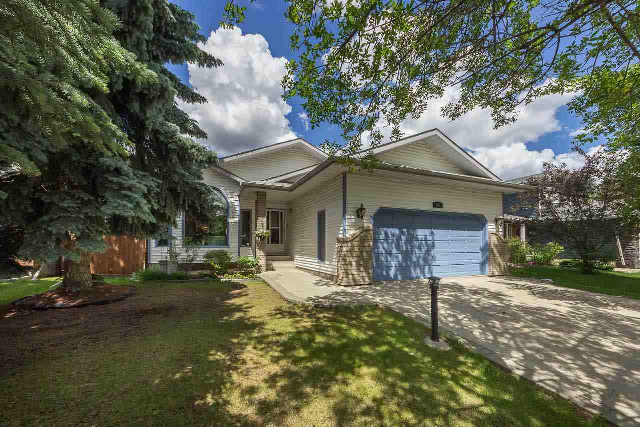 Main Photo: 108 HEALY Road in Edmonton: Zone 14 House for sale : MLS®# E4164864
