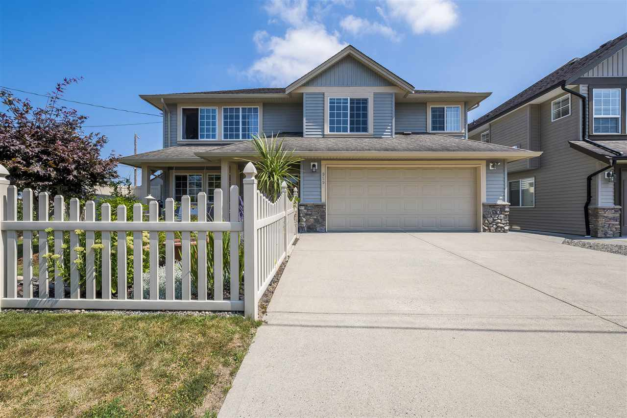 Main Photo: 9598 NORTHVIEW Street in Chilliwack: Chilliwack N Yale-Well House for sale : MLS®# R2396227