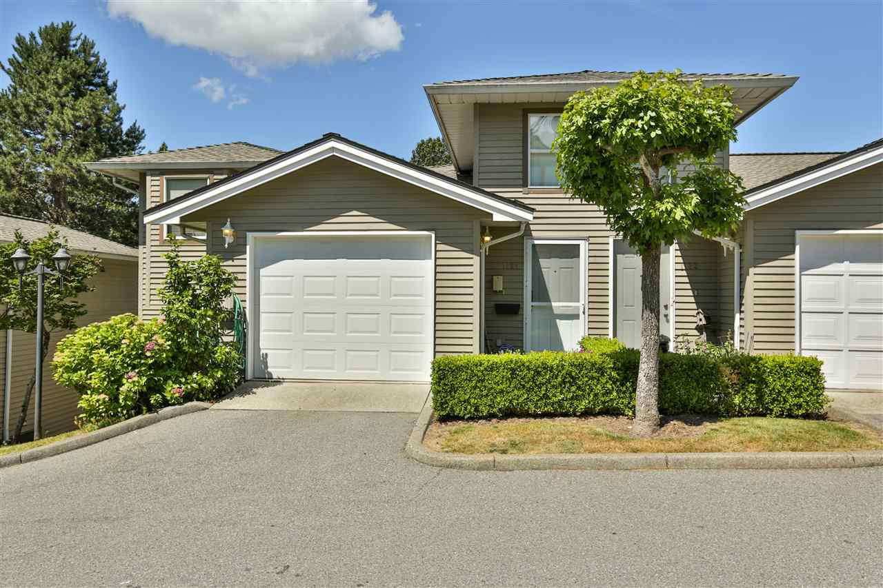 """Main Photo: 1121 O'FLAHERTY Gate in Port Coquitlam: Citadel PQ Townhouse for sale in """"THE SUMMIT"""" : MLS®# R2402777"""