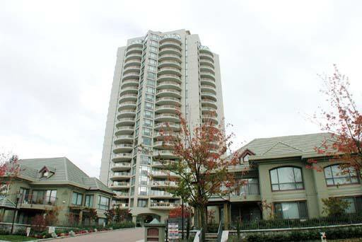 Main Photo: 1902 4425 HALIFAX STREET in : Brentwood Park Condo for sale : MLS®# V238791