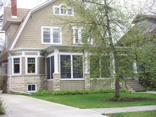 Main Photo: 203 HARVARD Avenue in WINNIPEG: River Heights / Tuxedo / Linden Woods Residential for sale (South Winnipeg)  : MLS®# 1114559