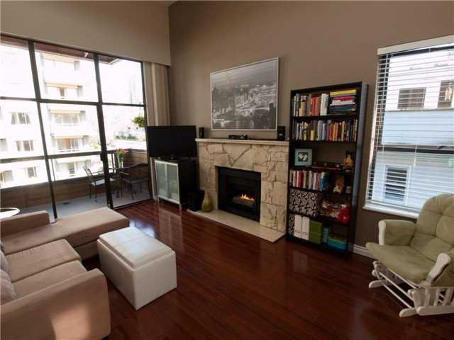 """Main Photo: # PH5 1435 NELSON ST in Vancouver: West End VW Condo for sale in """"WESTPORT"""" (Vancouver West)  : MLS®# V943103"""