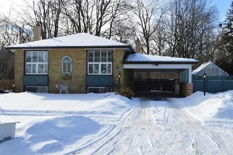 Main Photo: 50 Meldazy Drive in Toronto: Bendale House (Bungalow) for sale (Toronto E09)  : MLS®# E2816982