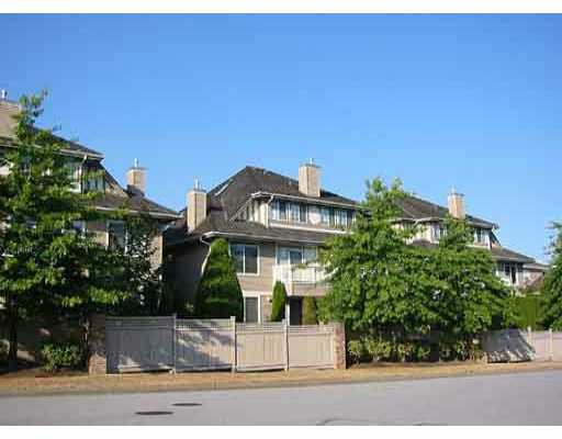Main Photo: 15 2615 FORTRESS DR in Port_Coquitlam: Citadel PQ Townhouse for sale (Port Coquitlam)  : MLS®# V354848