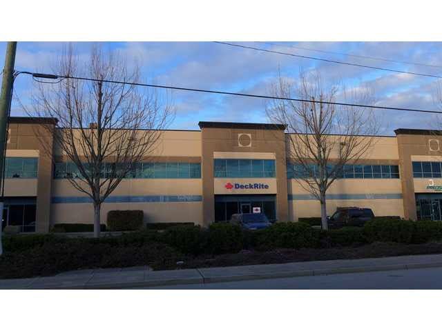 Main Photo: 7 20133 102ND Avenue in Langley: Walnut Grove Commercial for sale : MLS®# F3401854
