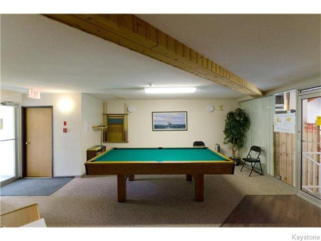 Photo 16: Photos: 481 Thompson Drive in WINNIPEG: St James Condominium for sale (West Winnipeg)  : MLS®# 1600654