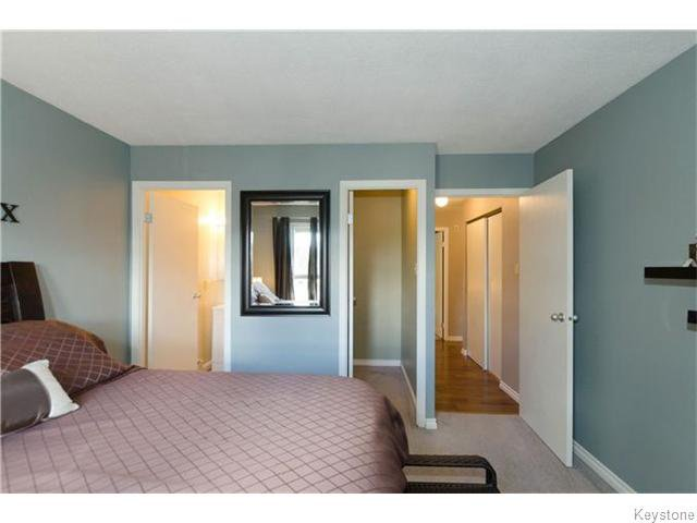 Photo 9: Photos: 481 Thompson Drive in WINNIPEG: St James Condominium for sale (West Winnipeg)  : MLS®# 1600654