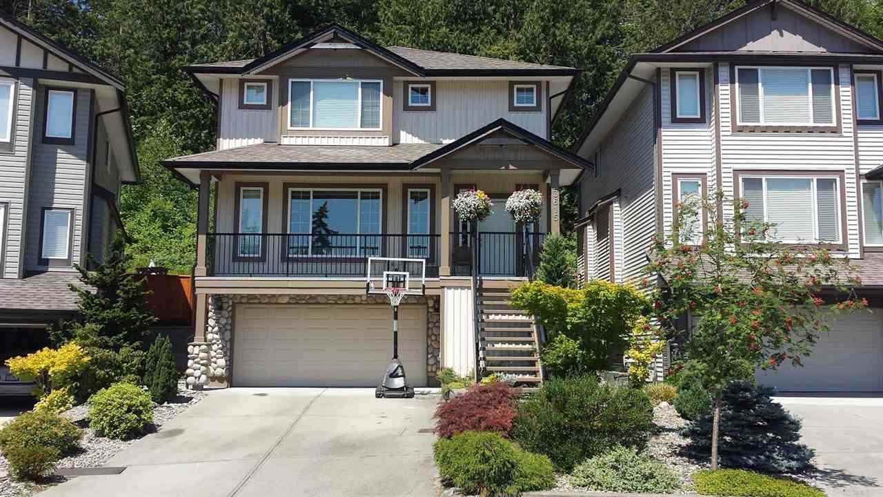Main Photo: 23615 111A Avenue in Maple Ridge: Cottonwood MR House for sale : MLS®# R2029062