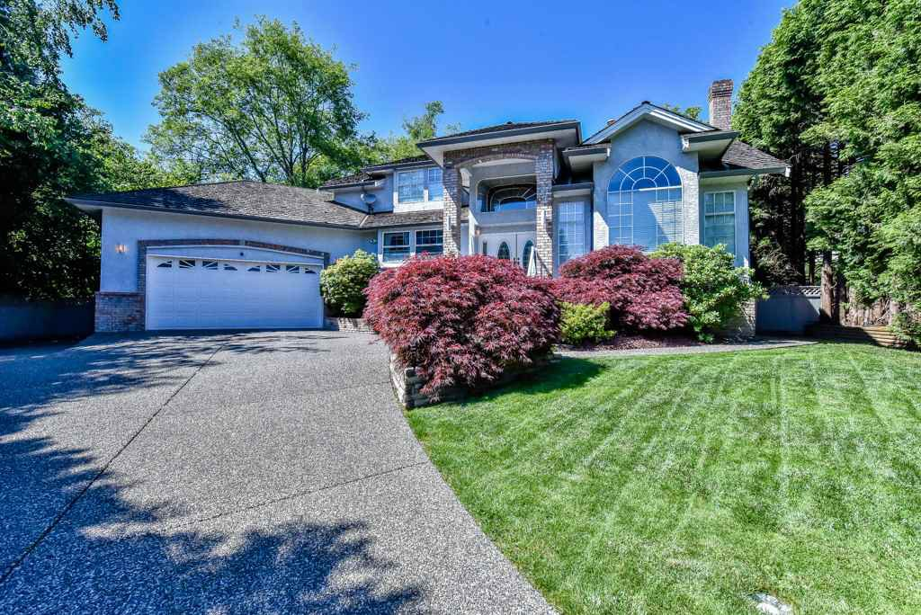 "Main Photo: 14071 83 Avenue in Surrey: Bear Creek Green Timbers House for sale in ""BROOKSIDE"" : MLS®# R2081867"